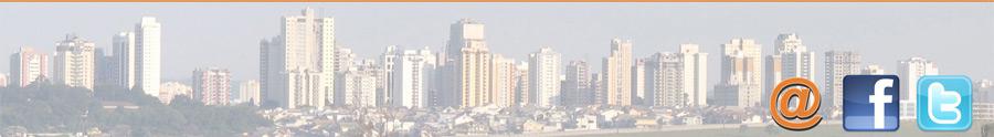 Panorâmica São José dos Campos